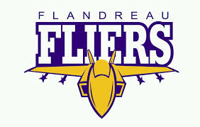 The Flandreau Fliers are located at Flandreau, SD